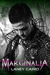 Marginalia - cover